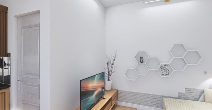 05/01/2021 Interior Design Render