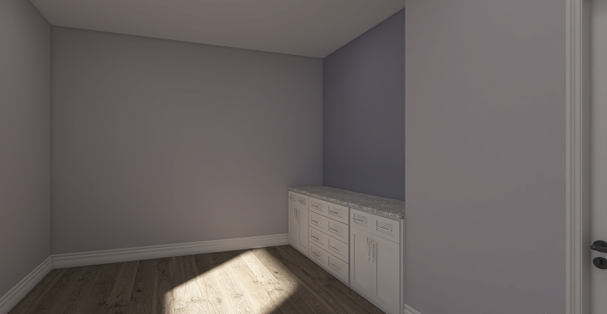 Dr. Gail Contreras - Kilcommins GPD Interior Design Render