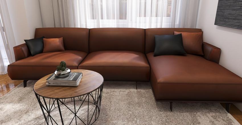 Tomijedigovna Interior Design Render
