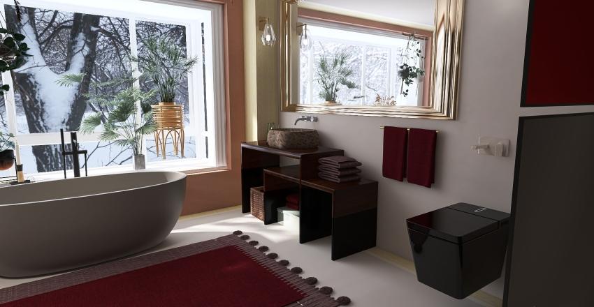 toitenpente124 Interior Design Render