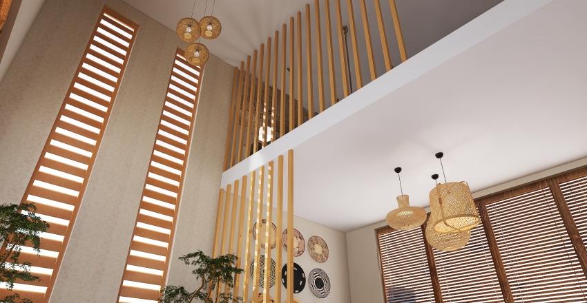 #9. Interior Design Render
