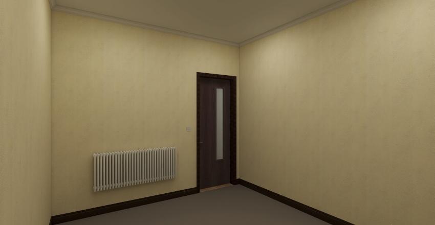 hona Interior Design Render