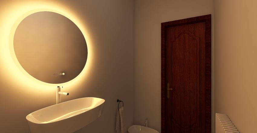Copy of maket 3 Interior Design Render