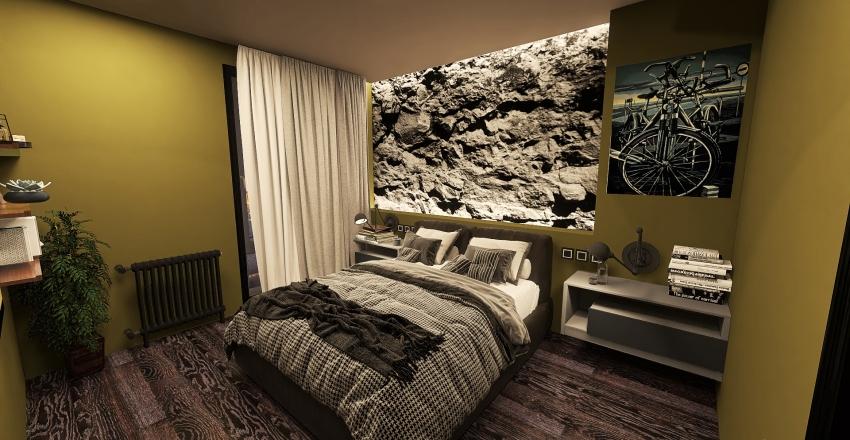 My_home Interior Design Render