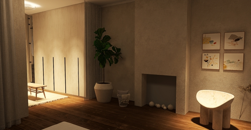 Copy of Copy of the one and only Interior Design Render