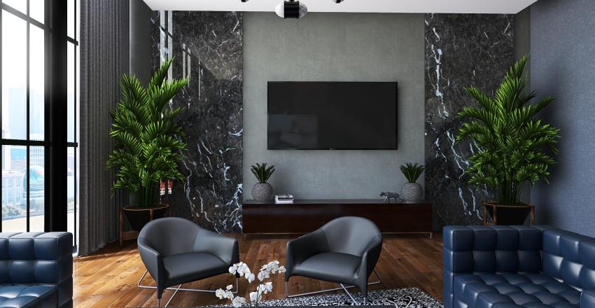 #10. Interior Design Render