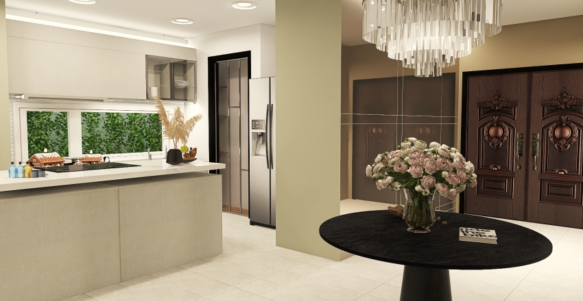 Copy of FLANDES3 Interior Design Render
