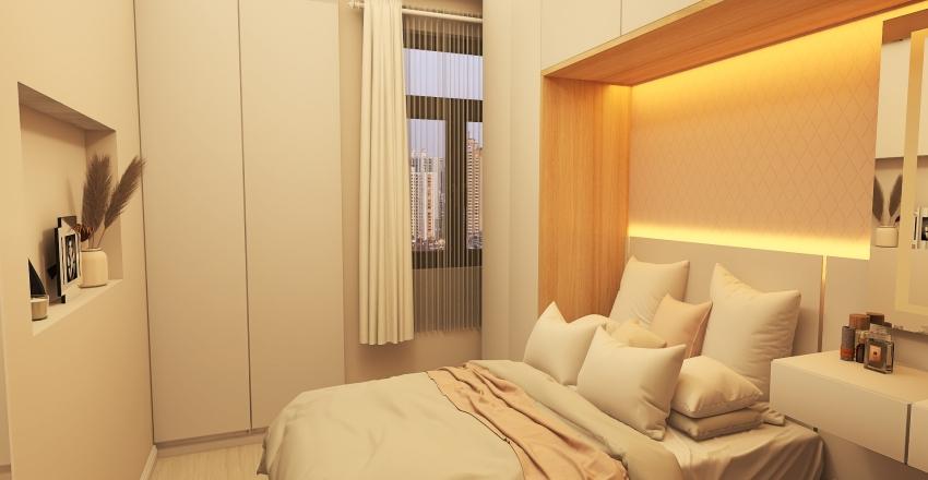 Mari Mariano + marinez.ms@gmail.com + 07.01.21 Interior Design Render