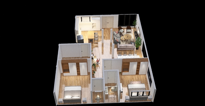 Copy of Copy of gritzman Interior Design Render