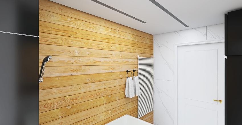 Bathroom Guthaus Interior Design Render