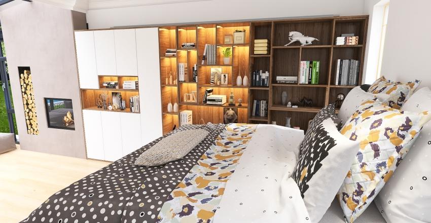 ado Interior Design Render