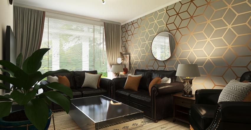 manya Interior Design Render