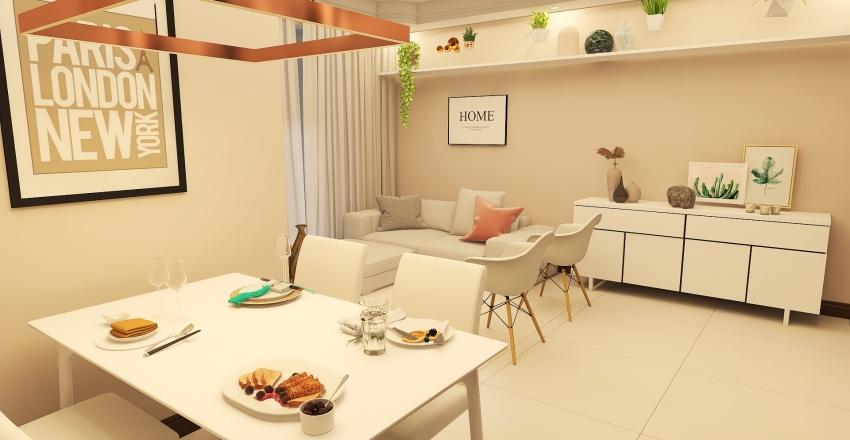 Talita Santos + victordearagao@gmail.com + 10.01.21 Interior Design Render