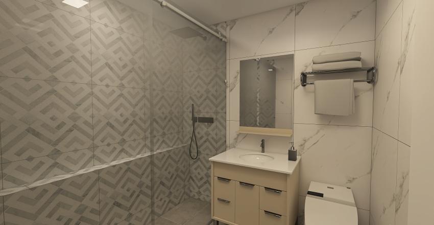 5 Room Layout Rendering Interior Design Render