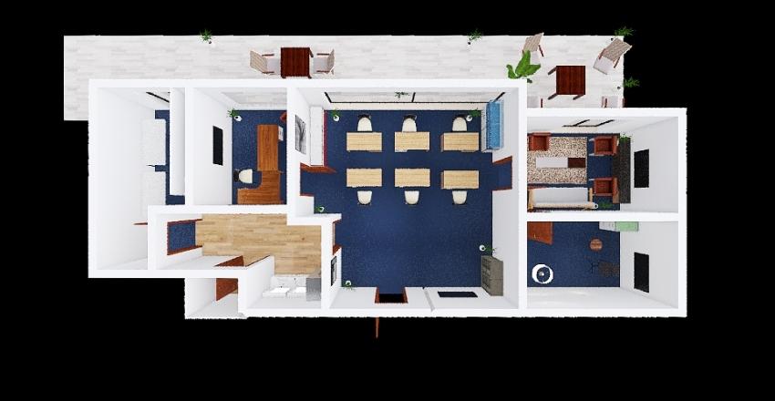 Copy of Paris Todd 2 with power Interior Design Render