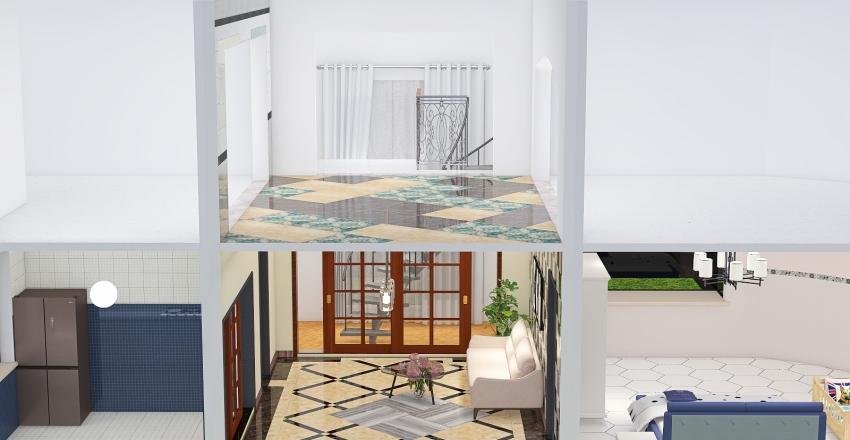 0118test_prod_multilayers Interior Design Render