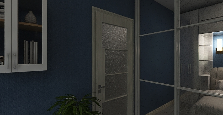 aassa Interior Design Render
