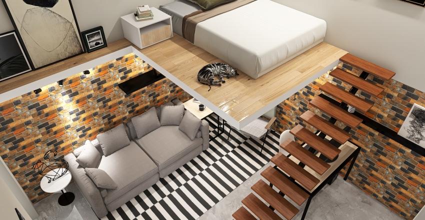 Luiz Kim Dias Ferreira luizkim@gmail.com 11/01 Interior Design Render