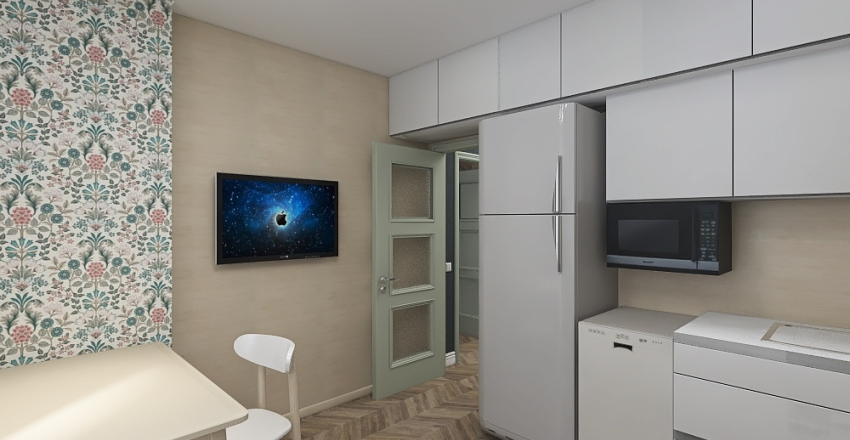 Copy of FF 008 Interior Design Render