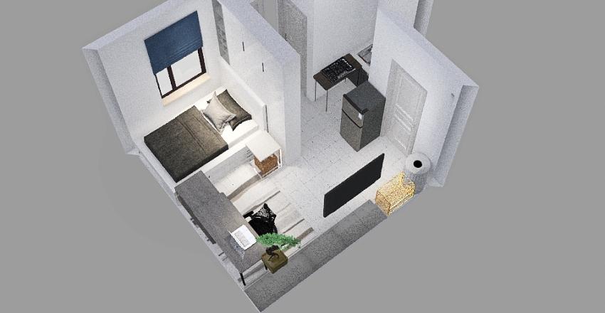 iliganhouse corrected dimension Interior Design Render