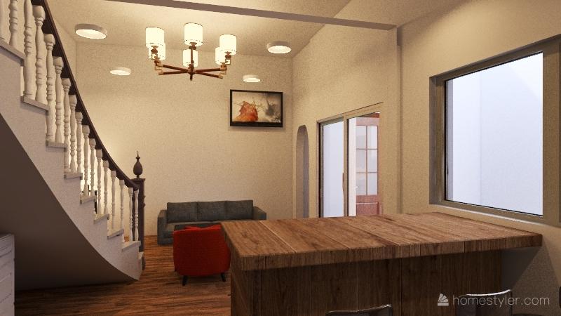 Aranguren (26) v210308 Interior Design Render