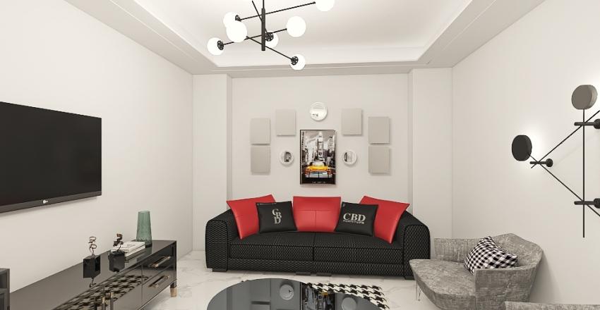interior dodo_copy Interior Design Render