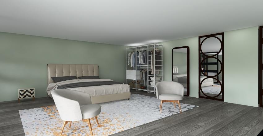 Elia Interior Design Render