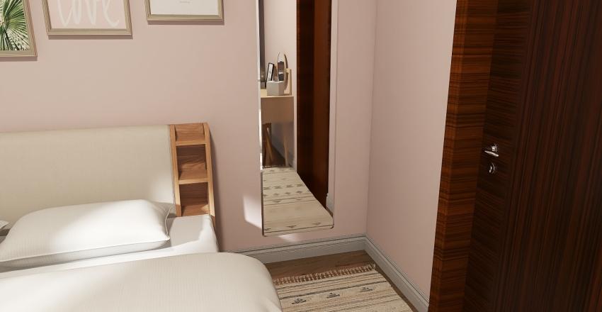 Adri's project Interior Design Render