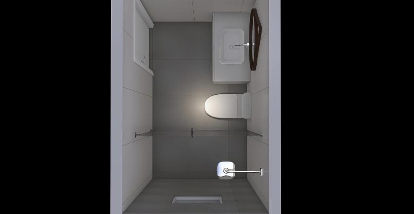 Helena Yamamoto Inoque- helena.inoque@hotmail.com - 12.01.21 Interior Design Render