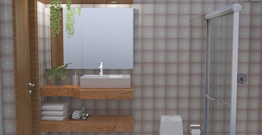 Rozana Soares - rozanasoaressantos@gmail.com - 12/01/2021 Interior Design Render