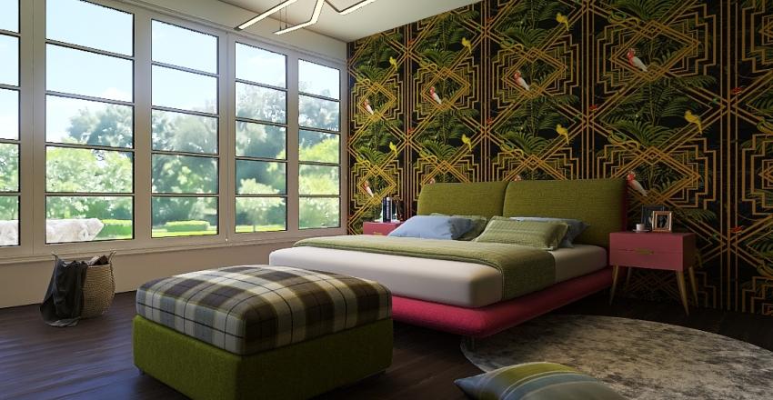INTERIOR DESIGN ab Interior Design Render