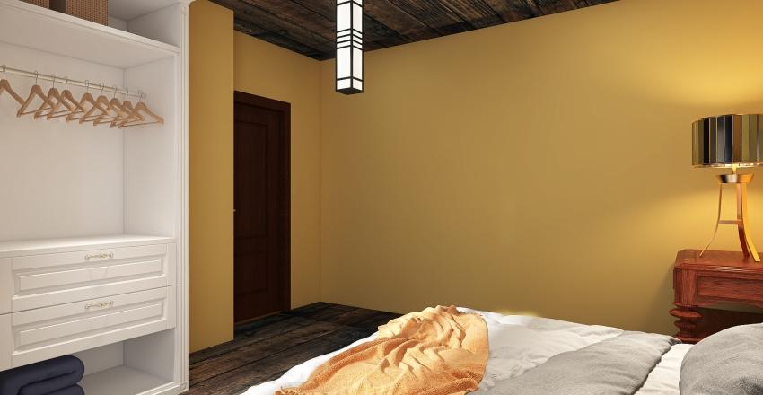 Arredamento a tema Interior Design Render