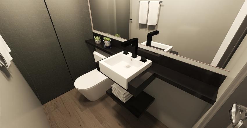 Wc 50 Interior Design Render