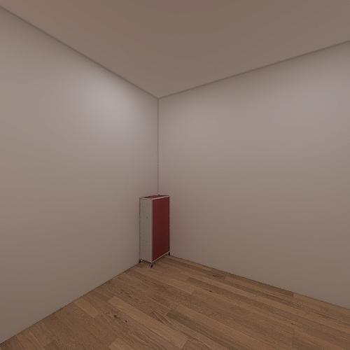 oficina1 Interior Design Render