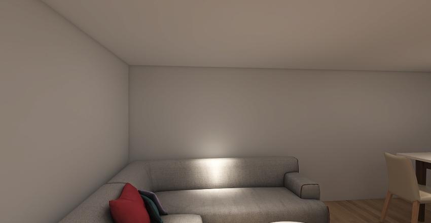 casa parter ! Interior Design Render