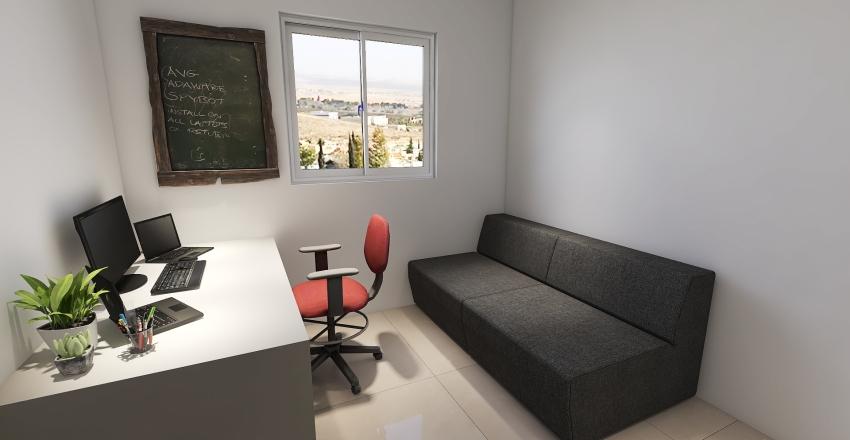 Peretez Interior Design Render