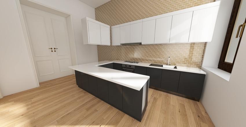 Buday Ver3 Interior Design Render