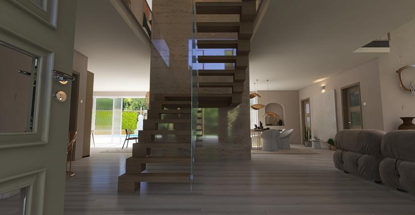 Trenton Interior Design Render