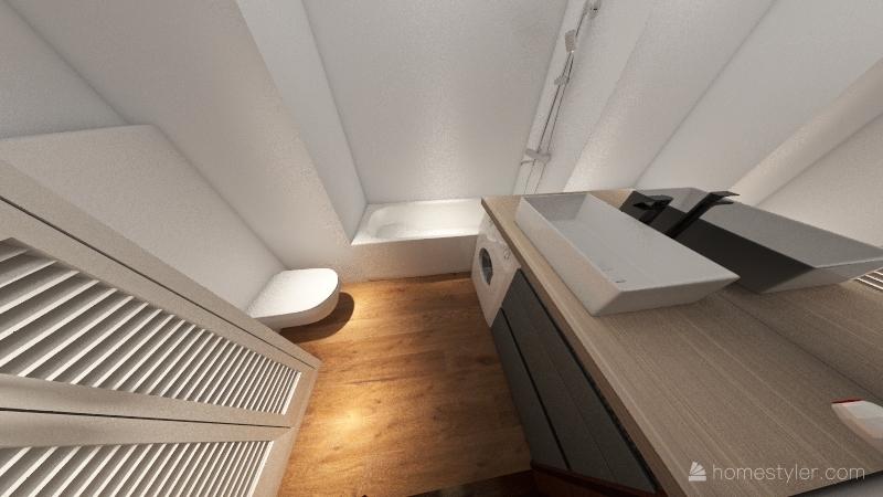 Remont wałbrzyska2 Interior Design Render
