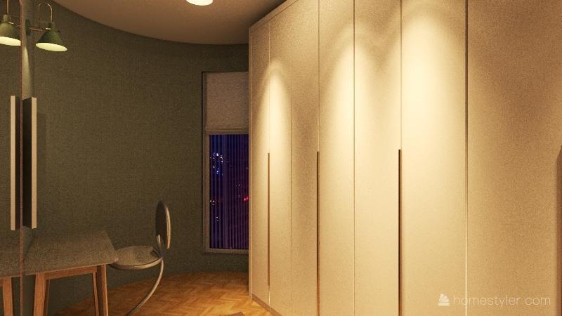 FINAL2_63_7_จิตสุภา_AVD1/4 Interior Design Render