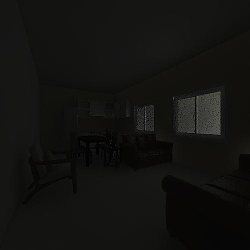Nova Versão 3 andar_Itaqua Interior Design Render