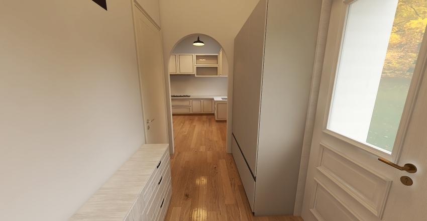 Buday Ver5/b Interior Design Render