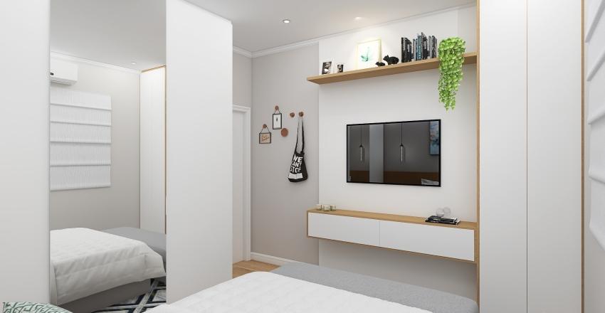 Marina Almeida - marina.almeida15@yahoo.com.br - 14.01.21 Interior Design Render