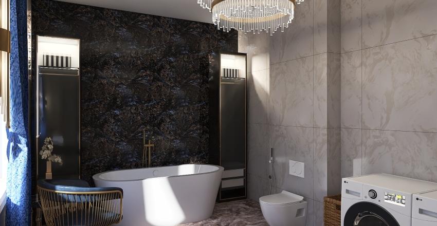 v2_ванная комната Interior Design Render