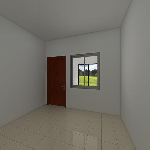 OKK - Original - Edited Interior Design Render
