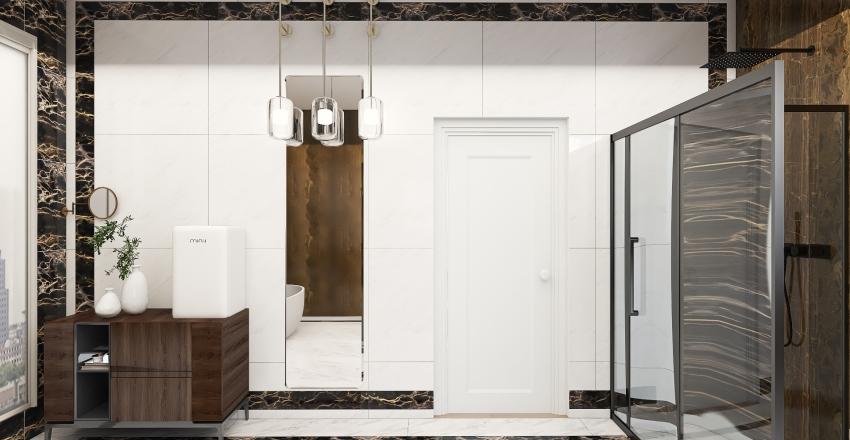 Copy of vonia trys Interior Design Render