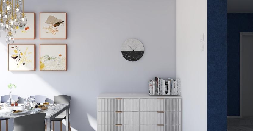 Home 16 Interior Design Render