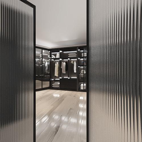 apartamento 2.0 Interior Design Render