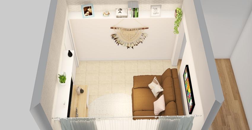 Michelle Ramos + michellecarvalho23@hotmail.com + 16.01.21 Interior Design Render