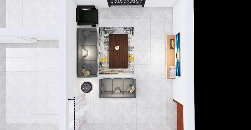 Did Interior Design Render